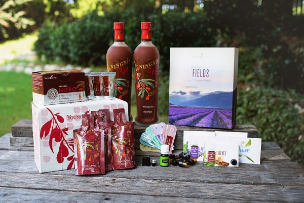 nxingia red young living