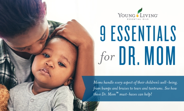 essentials for doctor mom